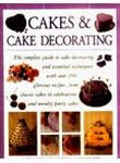 Cakes and Cake Decorating - Paperback, New title