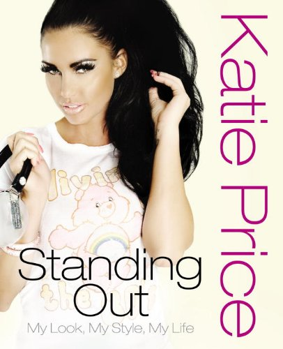 Standing Out - Trade Paperback/Paperback, Airport / Ireland / Exp