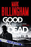 Good as Dead - Trade Paperback/Paperback, Export ed