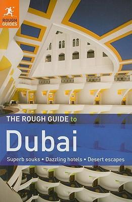 The Rough Guide to Dubai - Trade Paperback/Paperback