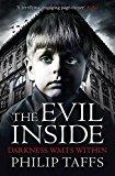 The Evil Inside - Paperback