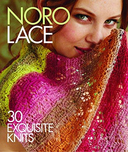 Noro Lace: 30 Exquisite Knits - Mixed media product/Mixed Media