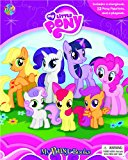 MY LITTLE PONY MY BUSY BOOKS