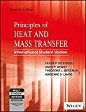 PRINCPLES OF HEAT & MASS TRANSFER