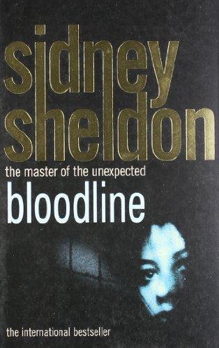 Bloodline - Paperback (ISBN: 9788172234867)