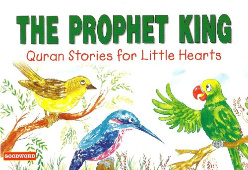 The Prophet King - Paperback