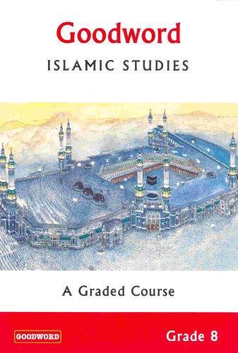 Goodword Islamic Studies: Grade 9 - Paperback