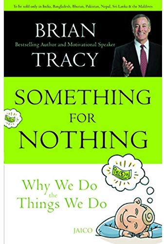 Something for Nothing - Paperback