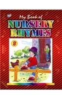 MY BOOK OF NURSERY RHYMES B