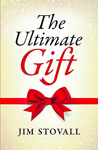The Ultimate Gift - Paperback