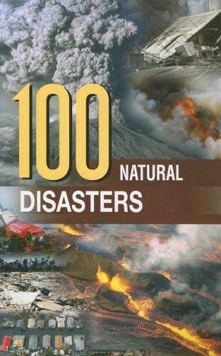 100 Natural Disasters - Hardback