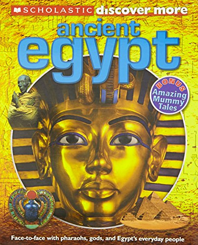 DISCOVER MORE ANCIENT EGYPT