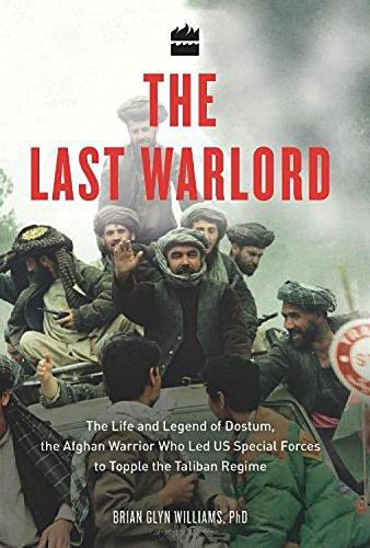 THE LAST WARLORD - THE LIFE AND LEGEND O