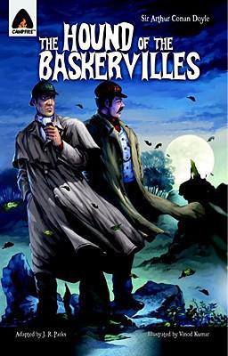 The Hound of the Baskervilles - Trade Paperback/Paperback