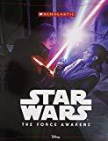 STAR WARS THE FORCE AWAKENS - MOVIE STOR