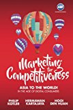 MARKETING FOR COMPETITIVENESS: ASIA TO T