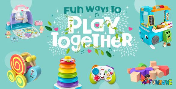 Get Together Toys